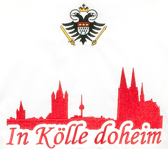 14+ Stoff rot weiss koeln Trends
