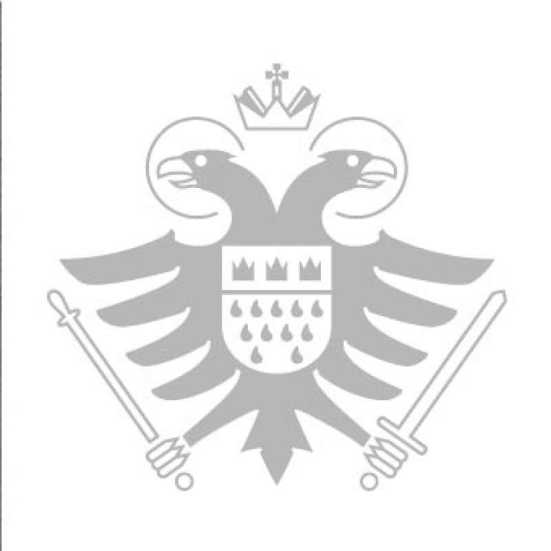 79a3ff54e18dc3 Köln T-Shirt mit Dom V - Neck Damen weiss - jebore - doheim